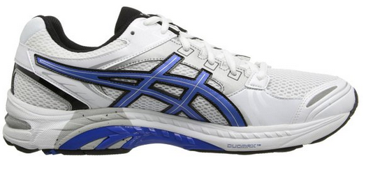 Asics Men's Gel-Tech Walker Neo 4 Walking Shoe 5