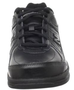 New Balance Men's MW577 Walking Shoe black 3
