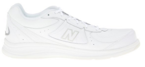 New Balance Men's MW577 Walking Shoe white 1