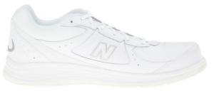 New Balance Men's MW577 Walking Shoe white 1