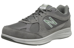 New Balance Men's MW877 Walking Shoe 1