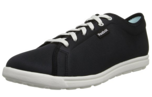 Reebok Women's Skyscape Runaround Walking Shoe black