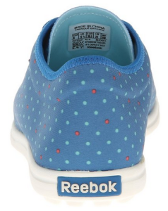 Reebok Women's Skyscape Runaround Walking Shoe persian blue
