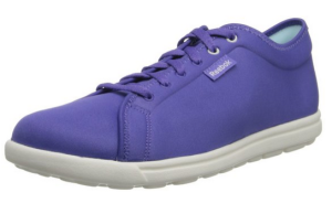 Reebok Women's Skyscape Runaround Walking Shoe purple