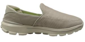 01ea5eeb258a Skechers Go Walk 3 Mesh Slip On Shoe Review