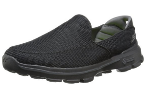 Skechers Go Walk 3 Mesh Slip On Shoe Review