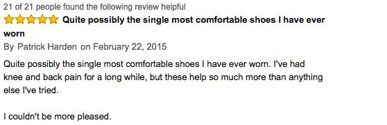 skechers go walk 3 mens shoe review