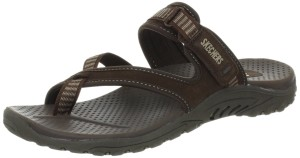 skechers walking sandals. skechers usa women\u0027s reggae-rasta thong sandal walking sandals e