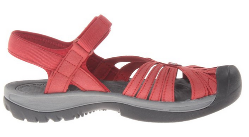 KEEN Women s Rose Athletic Sandal Review