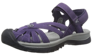 KEEN Women's Rose Athletic Sandal