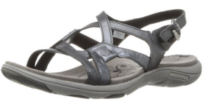 Merrell Women's Agave 2 Lavish Sandal side view