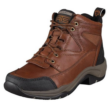 Ariat Women's Terrain H2O Hiking Boot Review