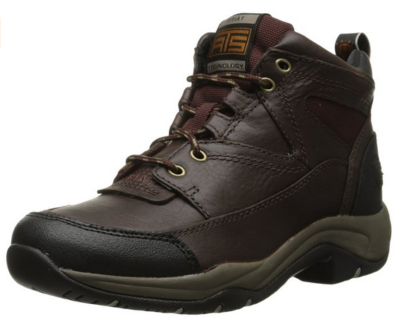Ariat Women's Terrain Hiking Boot Review