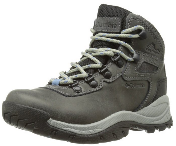 Columbia Women's Newton Ridge Plus Hiking Boot Review