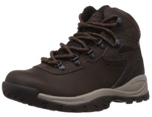Columbia Women's Newton Ridge Plus Hiking Boot 7