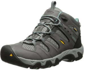 KEEN Women's Koven Mid-Rise Waterproof Hiking Boot