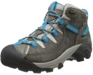 KEEN Women's Targhee II Waterproof Hiking Boot 1