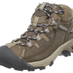 KEEN Women's Targhee II Waterproof Hiking Boot Review
