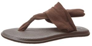 Sanuk Women's Yoga Sling 2 Flip-Flop 1