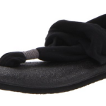 Sanuk Women's Yoga Sling 2 Flip-Flop Review
