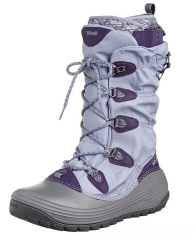 Teva Women's Jordanelle 3 Winter Boot