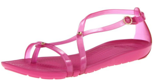 crocs Women's Really Sexi Sandal