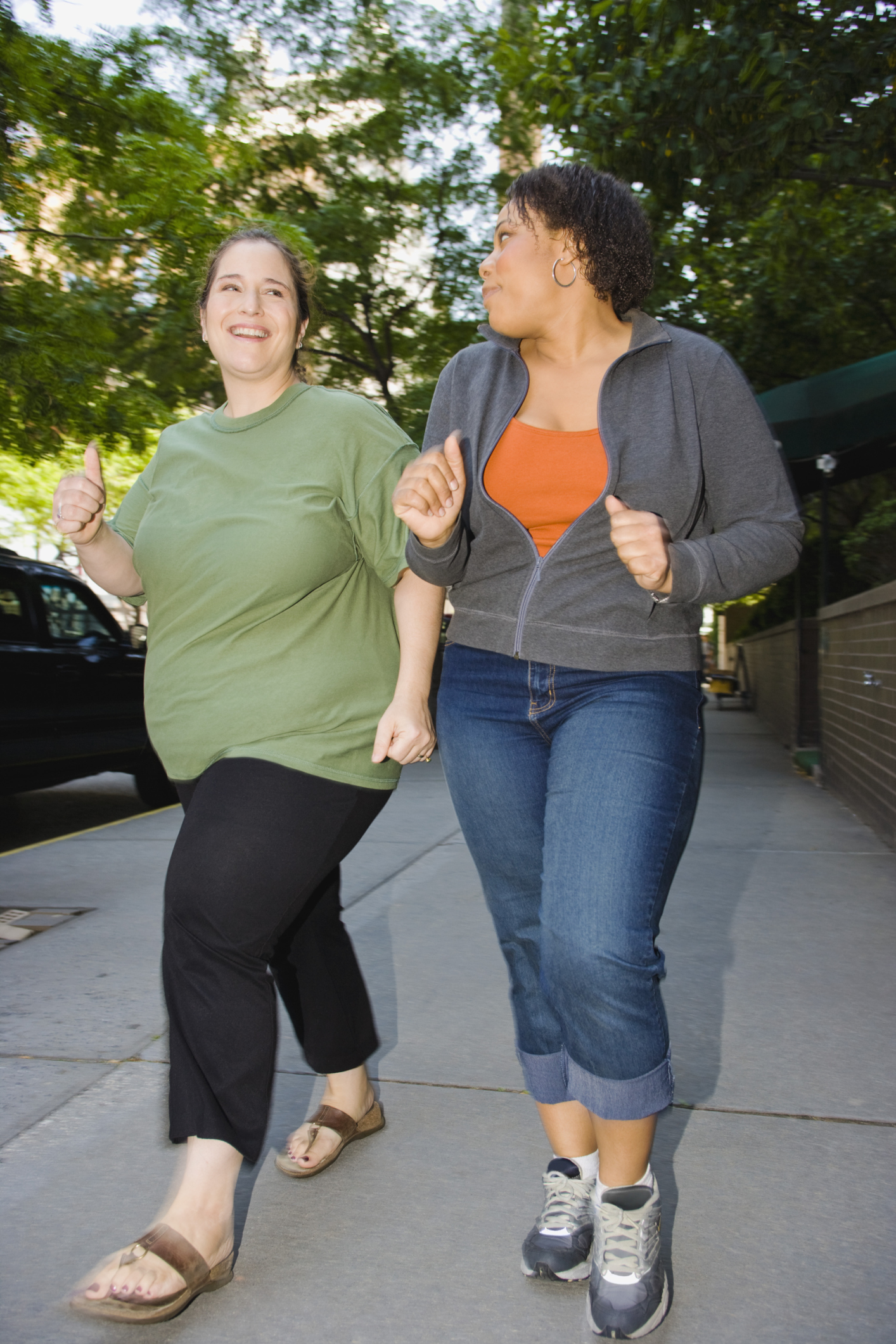 How Far to Walk to Lose 10 Pounds? | Healthy Eating | SF Gate