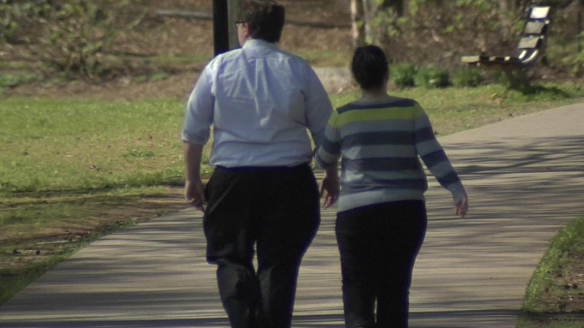 fat walkers