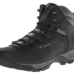 Columbia Men's Mudhawk Waterproof Hiking Boot Review