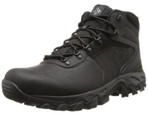 Columbia Men's Newton Ridge Plus II Hiking Boot 2