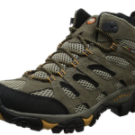 Merrell Men's Moab Ventilator Mid Hiking Boot Review