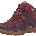 Merrell Women's Fluorecein Waterproof Hiking Boot Review