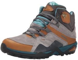 Merrell Women's Fluorecein Mid Waterproof Hiking Boot