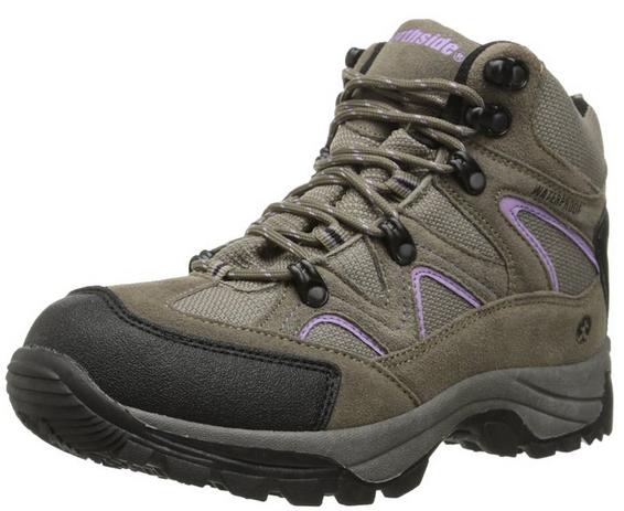 Northside Women s Snohomish Waterproof Hiking Boot Review ec6dddb69c