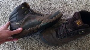 men's hiking boots reviews