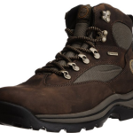 Timberland Men's Chocorua Trail Gore-Tex Hiking Boot Review