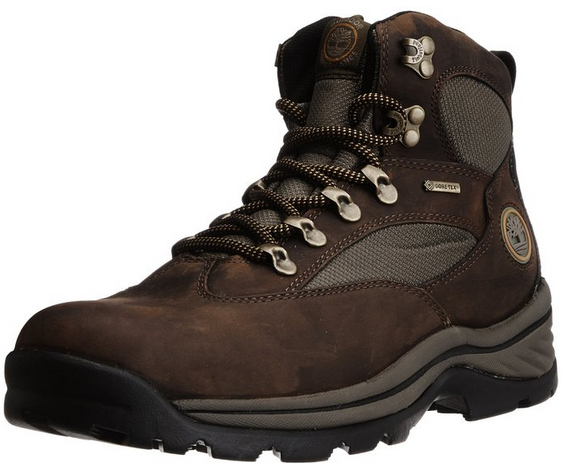 Timberland Men's Chocorua Trail Gore-Tex Mid Hiking Boot 5