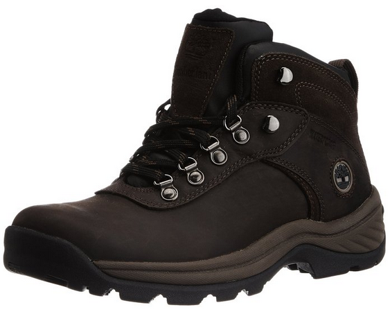 Timberland Womens Flume Mid Waterproof Boot