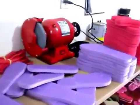 eva sole cutting machine
