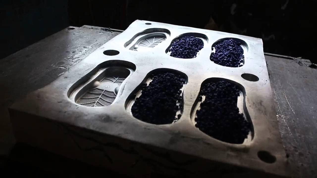 cmeva sole cutter mold