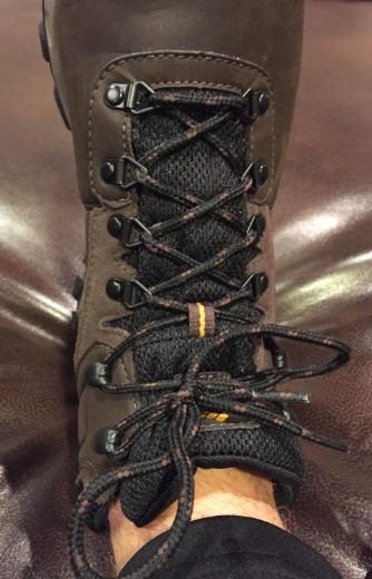 Newton Ridge Columbia Boot Lace Up Best Walking Shoe Reviews