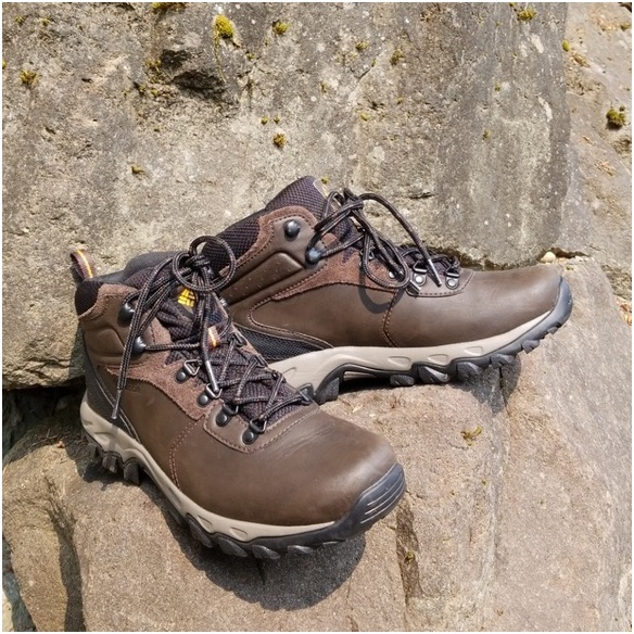 newton ridge plus ii hiking boot
