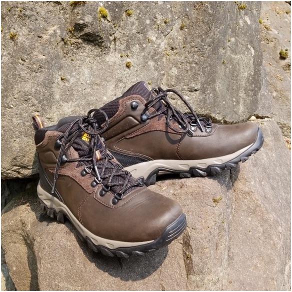 Columbia Men S Newton Ridge Plus Ii Hiking Boot Review