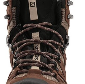 salomon shoes reviews