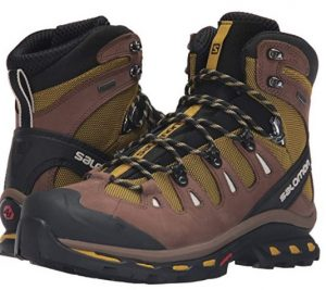 hiking boots for men reviews