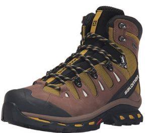 salomon boots 4d gtx