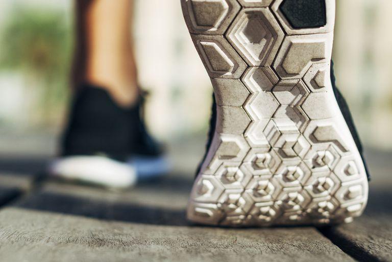 flexible shoe rubber and eva