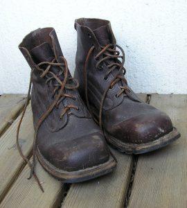 salomon quest hiking boot