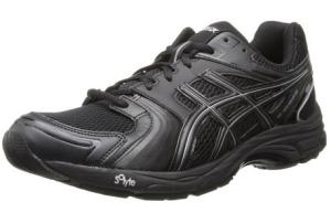 Asics Men's GEL-Tech Walker Neo 4 Walking Shoe review