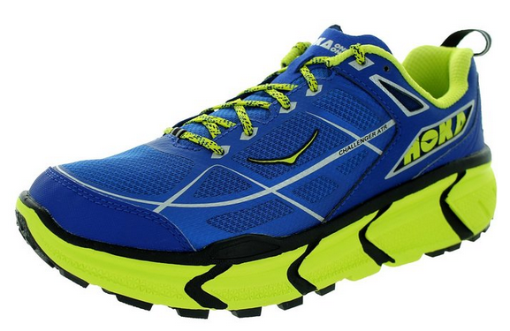 Hoka One One Challenger ATR Men's Running shoe review